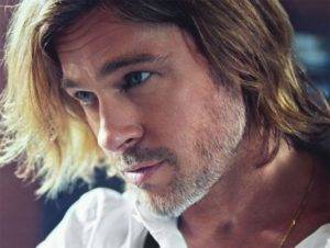 Brad Pitt Told, Why he Loves to Die?