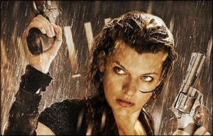 Exclusive Trailer of Resident Evil The Punishment