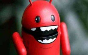 Fake antivirus has spread throughout the world of Android