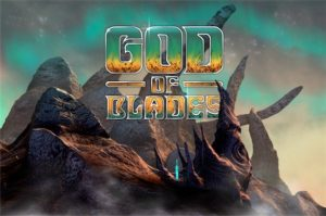God of Blades: A Very interesting Game [Trailer]