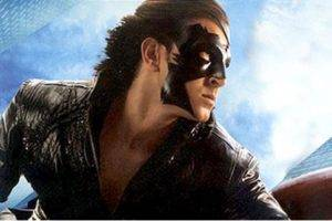 "Hrithik Roshan is Working on his Fitness for ""Krrish 2"""