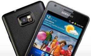 Install Leaked Android 4.0.3 ICS ROM With TouchWiz For Galaxy S II