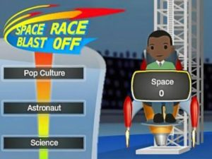 NASA launched a game on Facebook
