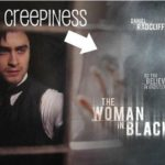 One of the scariest ghost stories The Woman in Black