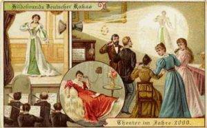 Predictions That Made in 1900 for Coming Centuries