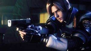 Resident Evil 6 Will be Able to Offer co-op Multiplayer-Trailer