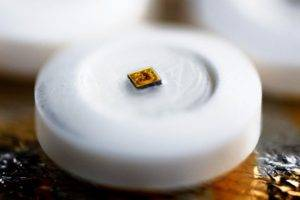 Smart Pills-The Medical Treatment With Silicon Ingestible Chip