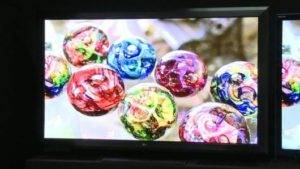 Sony Demonstrated a New Crystal LED Technology for TV