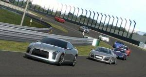 "Sony is Preparing a Surprise for Fans of ""Gran Turismo 5"""