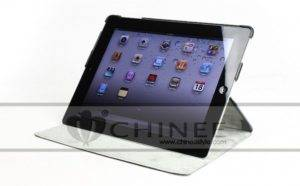 The First Case For iPad 3/2S is ready
