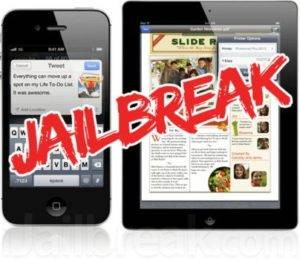Untethered Jailbreak On iOS 5.0.1 for iPhone 4S by Pod2g