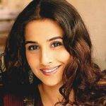 Vidya Balan is Ready for her First Item Number