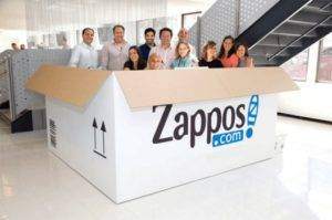 Zappos Under Attack,Stolen User Data