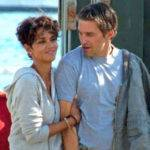 """friend of Bond"" Halle Berry is going to Marry Olivier Martinez"