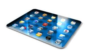 iPad 3 with LTE, Quad-core CPU and Retinal Display