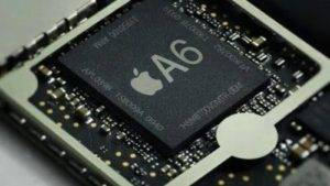iPhone OS 5.1- Quadcore Chips Arrive