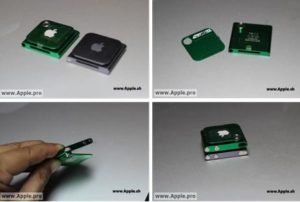 7th Gen iPod Nano will be Equipped with 1.3 Megapixel Camera