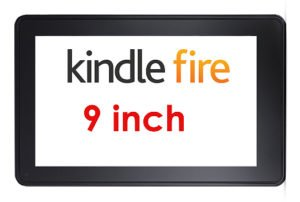 9 Inch Kindle Fire Coming