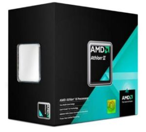 AMD Introduces Two New Athlon II