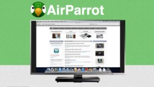 AirParrot- Enable Mirror Mode on your Mac to Apple TV (Video)