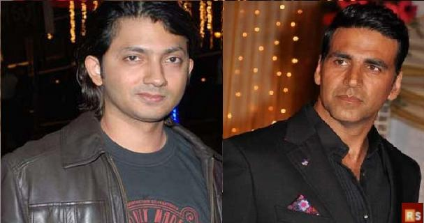 Akshay Kumar Is Upset From The Director Of Joker