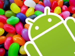 Android 5.0 Jelly Bean Could Go in the 2nd Quarter this Year