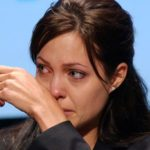 Angelina Jolie, Threatened with Death