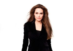 Angelina Jolie is the Most Evil of the Kingdom Malosa