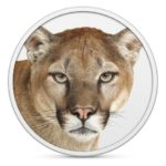 Animal in New Mac OS X logo is not Really a Mountain Lion - It is Puma