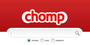 Apple Buys Chomp Application Finder for App Store Research