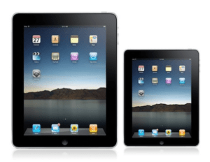 Apple Could Expand the Range of iPad Tablet with an 8-inch Screen