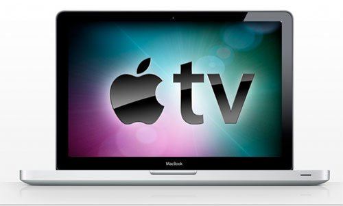 Apple TV-New Agreements with Suppliers