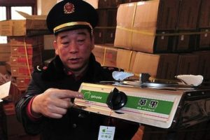 Apple iPhone Gas Stove - 681 Seized in China -1