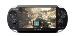 Call of Duty on PS Vita Expected in Autumn