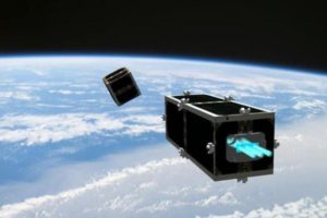 CleanSpace One - A Satellite Cleaner Designed by Switzerland (Video)
