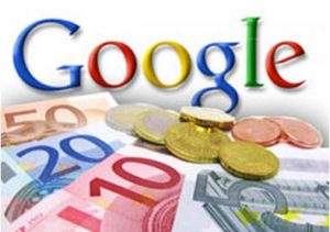 Coming Soon the Google Database and Rises into the Banking Business