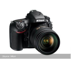 D800-Nikon Announced the 36.3-Megapixel Camera