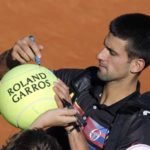 Djokovic Out to Conquer Roland Garros