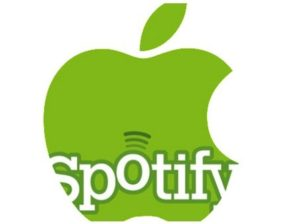 Enjoy 320 kbps Music on iOS with Official App for Apple Devices by Spotify
