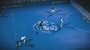 FIFA Street Trailer Shows Different Game Modes including Futsal