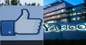 Facebook Event Turn Yahoo to Court
