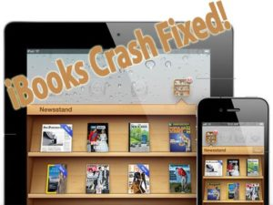 Fix iBooks DRM Issues On Jailbroken iOS 5.0.1 with Updated Corona 1.0-8