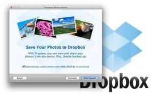 How to get a free Dropbox with 7.8 GB