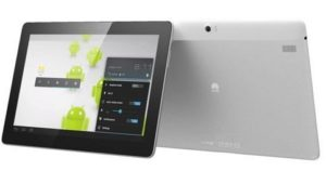 Huawei Launches MediaPad 10 FHD, First Quad-Core 10-inch Tablet