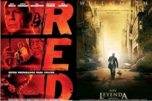 I Am Legend 2 and RED 2 Confirmed to be Launched
