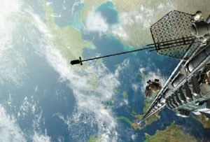 Japanese Plans the Construction of a Space Elevator before 2050