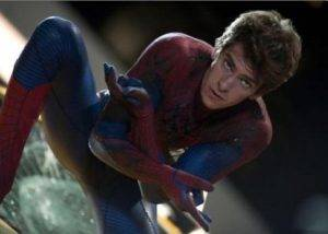 Latest HD Trailer of The New Amazing Spider Man
