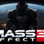 'Mass Effect 3', the first 15 minutes of the demo video