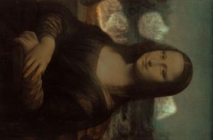 Message of The Painting Explored by Decoding Mystery of Mona Lisa-1