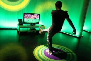 Microsoft Kinect Will Become the Future of the Gaming World
